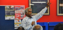 (14-Feb-2015) Seminar Series: Project Madurai with Dr Kalyanasundaram