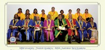 11 July 2015 – Tamil Teacher Graduation Ceremony & Seminar 'Future of Tamil Education'