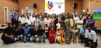 Harvard Tamil Chair – Melbourne