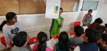 Innovative Teaching & Learning – Tamil Classes ATA